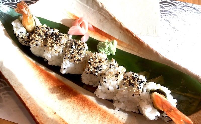 Sushi Restaurant Sushi