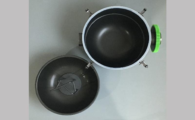 Mixer-TSM-S1