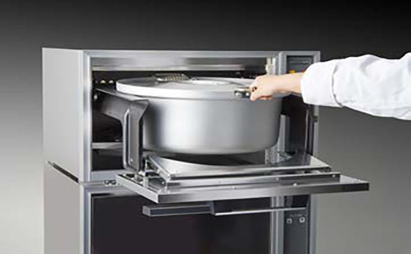Fujimak rice cooker